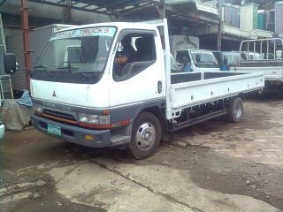 Trucks For Sale Fuso Canter