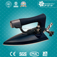 commercial dragonfly steam iron press