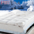 China Customized Sleep Well Mattress Topper Pad For High Hotels