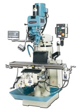 Knee type Cheap Turret Milling Machine X6325T for metal processing