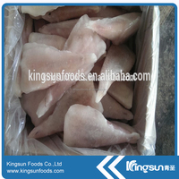 New Season Frozen Monkfish Tail For Sale