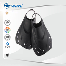 Mesh Bag Package Rubber Swim Fins Training