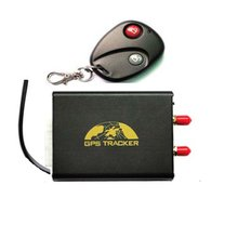 Cheap car auto vehicle gps tracker TK103 tracking gps device top quality