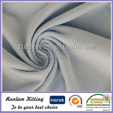 soft underwear fabric with tencel polyester and spandex