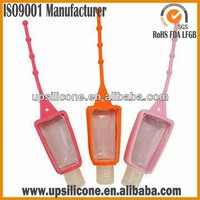 silicone hand sanitizer covers