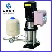 variable speed water pump