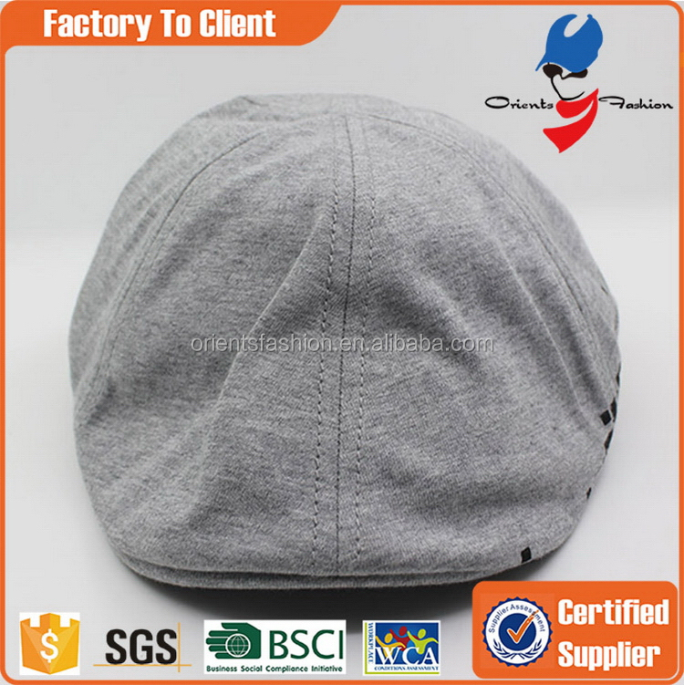 New style Crazy Selling lady military hat from china workshop