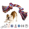 Unitter Dogs & Cats Chewing Toy/Pet Puppy Knotted Rope Toy Balls/ Dog Pet