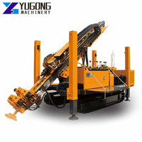 Yugong drilling rigs anchor drill price