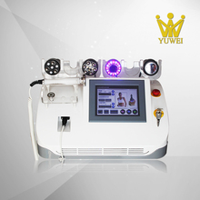 Portable cavitation body slimming machine for salon