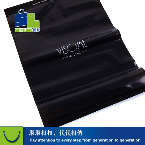 custom poly mailer shipping envelopes bag with self adhesive tape for express bag