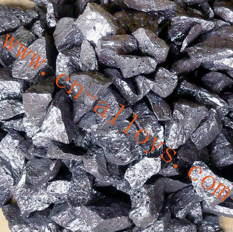 silicon metal 553 grade from anyang China