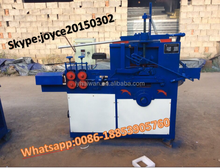 automatic galvanized wire hanger machinery