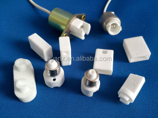 Durable Cheapest porous alumina ceramic tubes