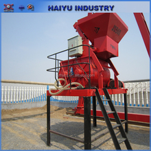 Automatic Concrete Mixer for concrete pole production line machine/concrete mixer machine price
