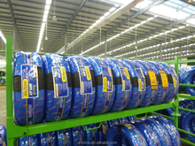 China tyre manufacturer COMFORSER car tires and rims