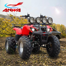 CE Approved 4-Stroke 150CC to 250cc Optional ATV with Water cooled engine TW1502