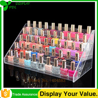 High Quality Acrylic Perfume Bottle Display Stand