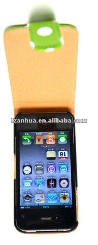 Hot Sell Mobile Phone Case for Iphone 4G