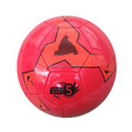 PVC promotion soccer ball/football machine stitched