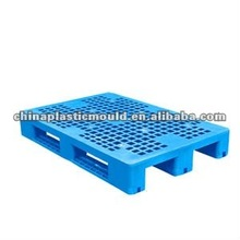 RX-1212WC HDPE durable goods rack Plastic Pallet