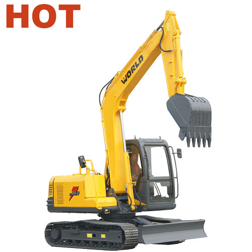 hydraulic excavaor for sale 8ton, w285