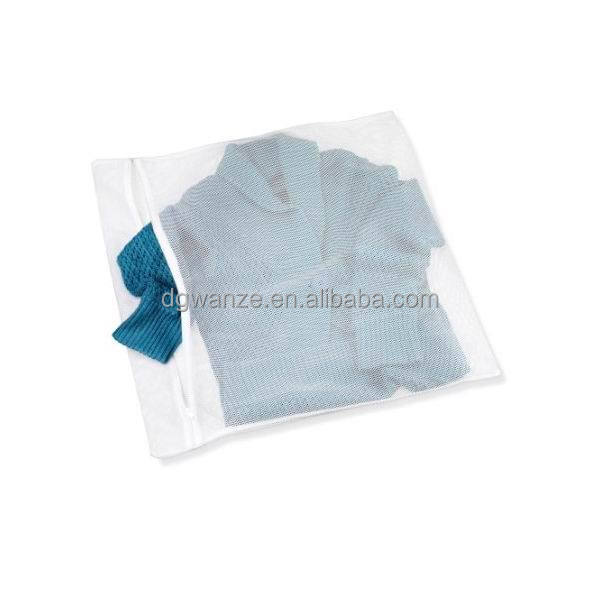 as seen tv polyester folding laundry bag