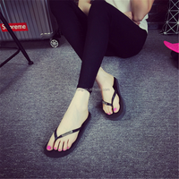 High quality and simple women house slippers soft sole indoor slippers