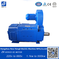 China high quality 5kw dc motor