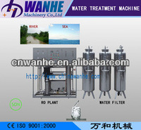 RO-3000 Sewage Eater Treatment Equipments(with CE)