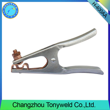 tig welding torch parts ground earth clamp Holland 400a earth clamp