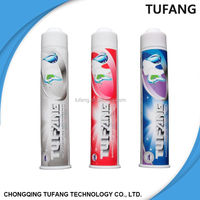 Dentist hot sale TUFANG herbal toothpaste for bleeding gums