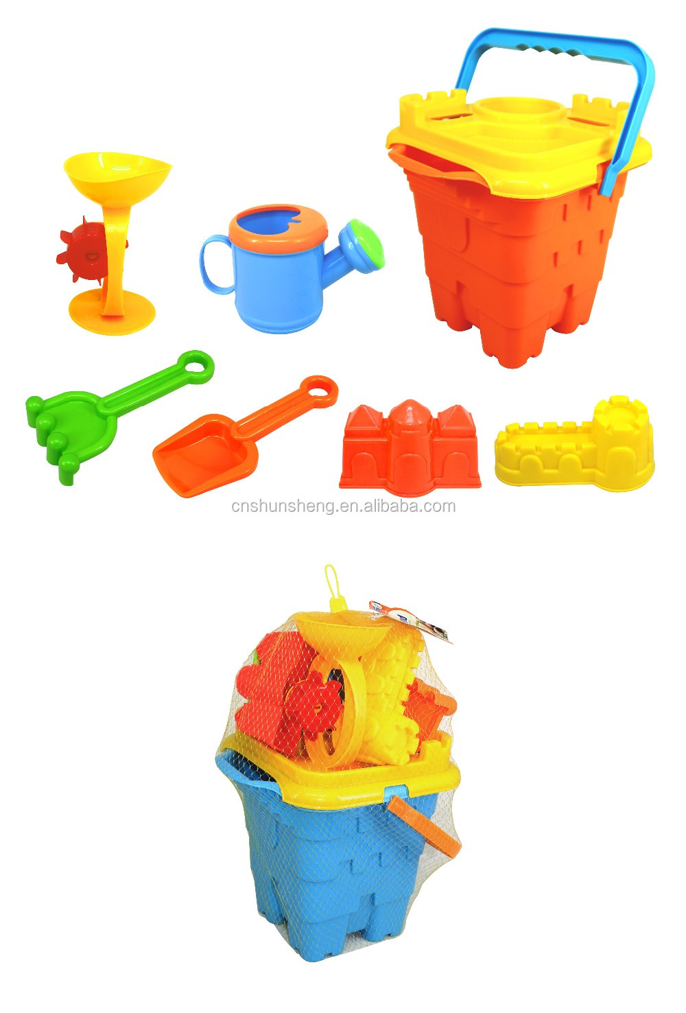 2017 summer beach toys beach sand molds for kids