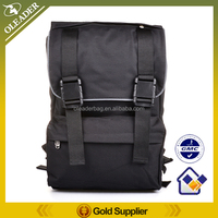 600D/PVC Fashion Leisure Backpack