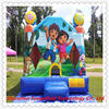 fire truck inflatable bounce house bouncer houses inflatable jumpers for toddlers
