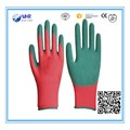 2016 MHR High Quality Nitrile personalized work gloves