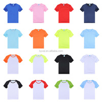 dry fit shirts clothing manufacturing companies in china Bulk Blank T-shirts Tall T-shirts Wholesale