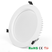High Efficiency Top quality SMD Dial Switch color changeable led down light