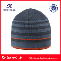 Hong Xiong New fashion colorful women hat knitting pattern