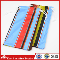Ultra Fiber Sunglasses Cloth Bag