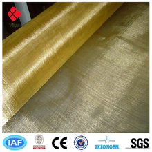 Anping Copper Brass Wire Mesh
