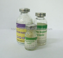 Streptomycin Sulphate + Procaine Penicillin + Benzyl Penicillin Powder for lnjection
