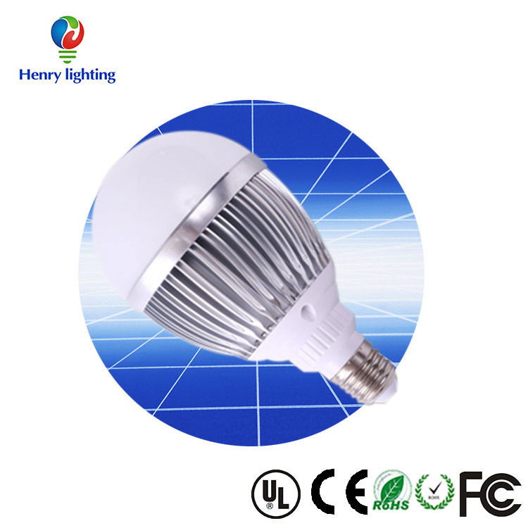 Promotion Factory Glass Cover 500Lm 3200K 20W Led Globe Bulbs Lights