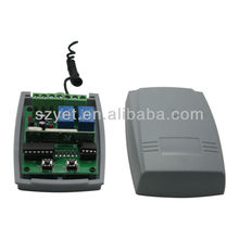 Hot sales hs code for remote controller YET-BX6