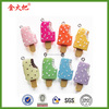 Christmas decoration ornaments lollypop icecream charm