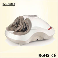 New Style Electric Vibration Roller Foot Massage Machine As Seen As On Tv