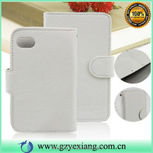Wholesale Alibaba Flip Wallet Case Covers For Blackberry Q10 Mobile Phone