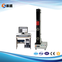 WDW-5 Computer Control Electronic Textile Universal Rubber Tensile Strength Tester