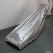 waterproof lawn mower cover at factory price