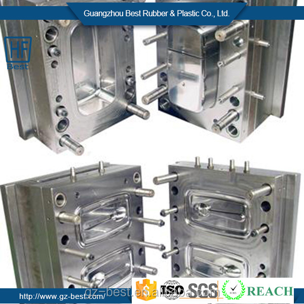 Custom ABS PC Plastic injection mould,mould making